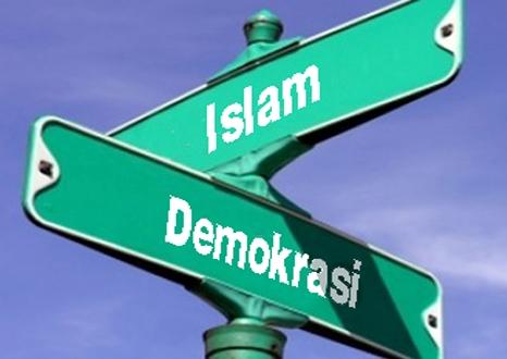 8 Manfaat Demokrasi dalam Islam di Indonesia