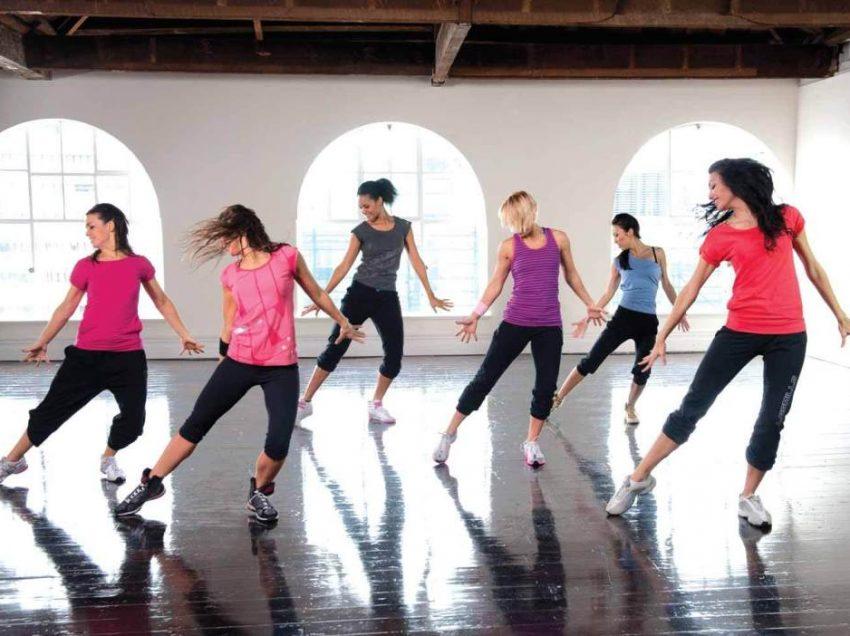 12 Manfaat Dance Cardio untuk Kesehatan Jantung dan Paru-Paru