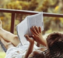 Manfaat Membaca Buku Pengembangan Diri