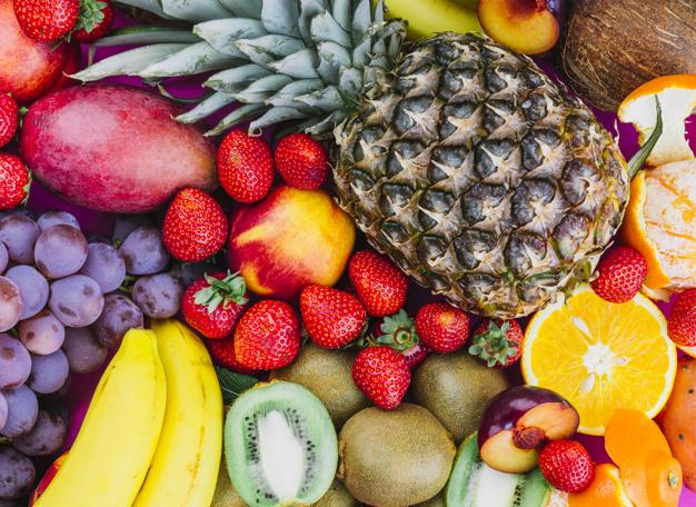 Manfaat perut kosong makan buah