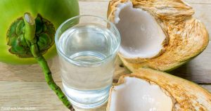 6 Manfaat Buka Puasa Dengan Air Kelapa Yang Baik Bagi Kesehatan