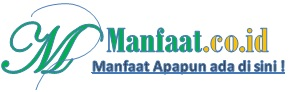 Manfaat.co.id