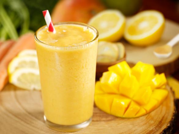 14 Manfaat Jus Mangga Campur Jeruk – Menyegarkan dan Menyehatkan