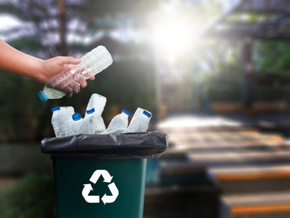 7 Manfaat Mengurangi Sampah Plastik bagi Bumi