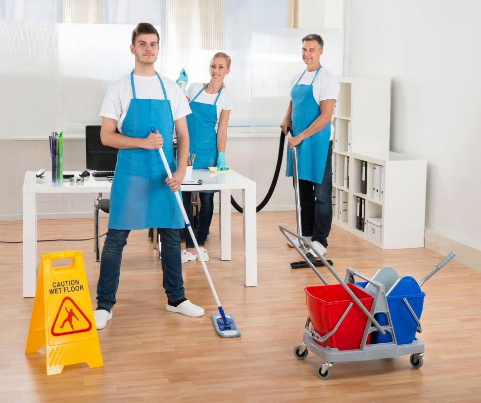 H11 higienos pažymėjimas – valymo paslaugas teikiantiems darbuotojams