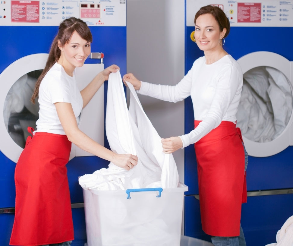 H12 higienos pažymėjimas – skalbimo paslaugas teikiantiems darbuotojams