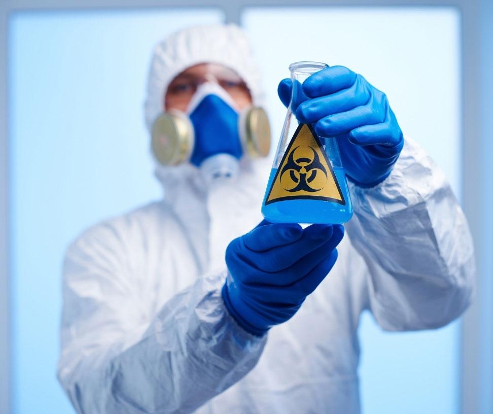 H15 higienos pažymėjimas – asmenims dirbantiems su nuodingomis medžiagomis