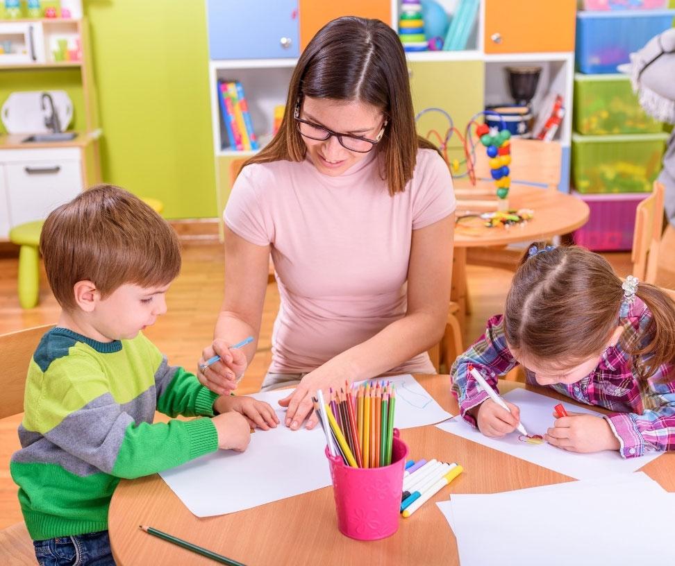 H1 higienos pazymejimas, dirbantiems su vaikais