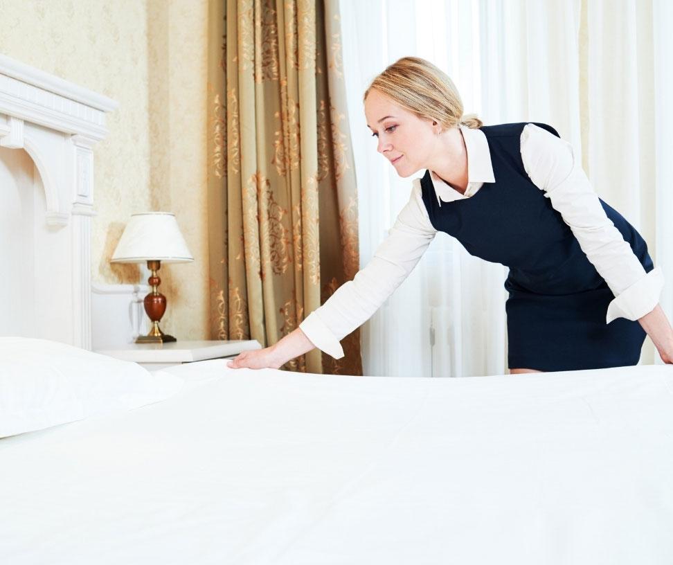 H6 higienos pazymejimas – apgyvendinimo paslaugų teikėjams