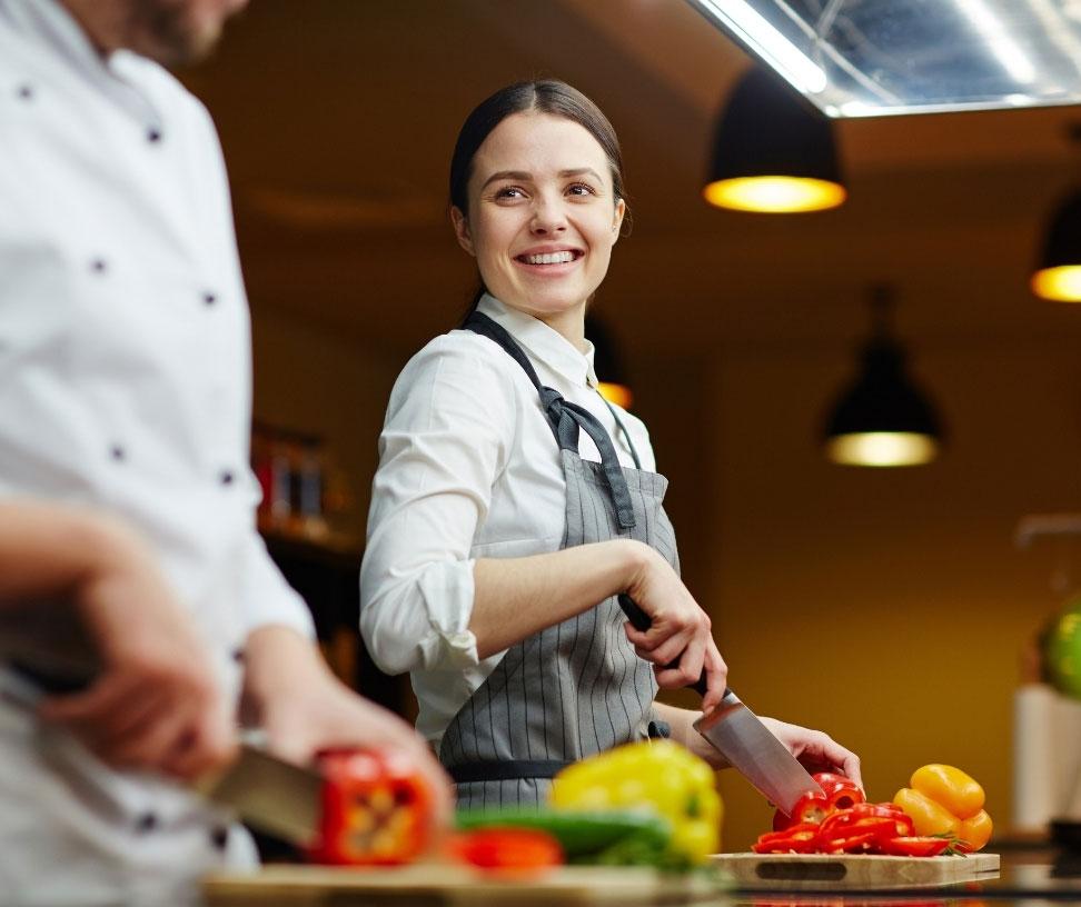 HBB higienos pazymejimas – su maistu dirbantiems darbuotojams