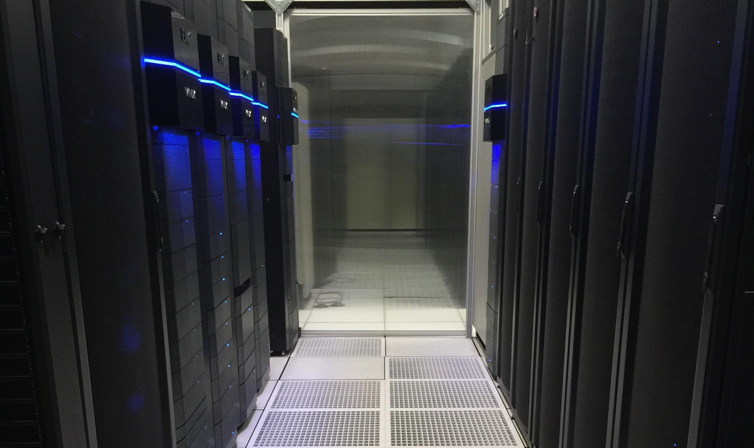 Airflow Management Raised Floor - landscape