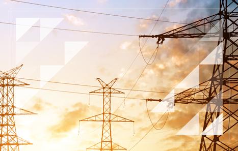 Energy Procurement solution power lines