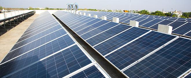 Rooftop Solar: Risk vs Reward