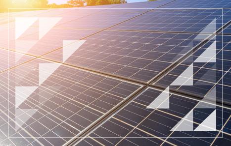 Solar solution solar panels