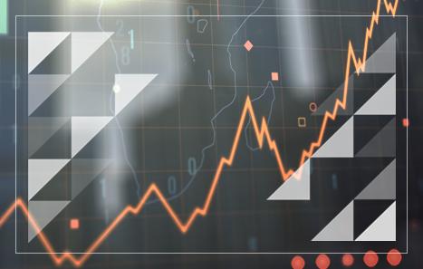 demand management service simple chart rising