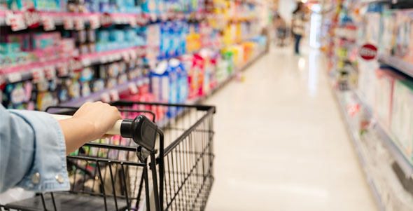 Energy Efficiency Tips for Grocery Stores