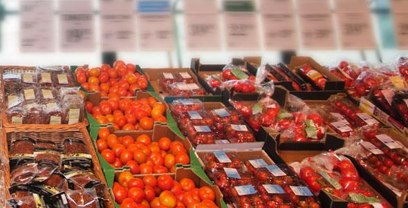 Profitability of Supermarket Energy Efficiency Projects