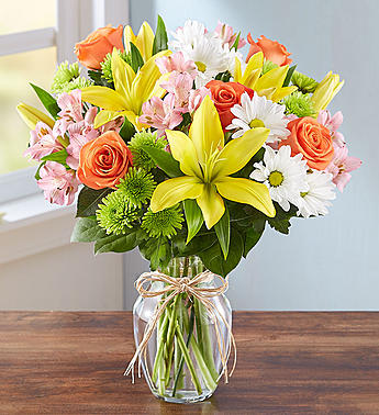 Flowers Gifts Delivery Canadian Florist 1800flowers Ca