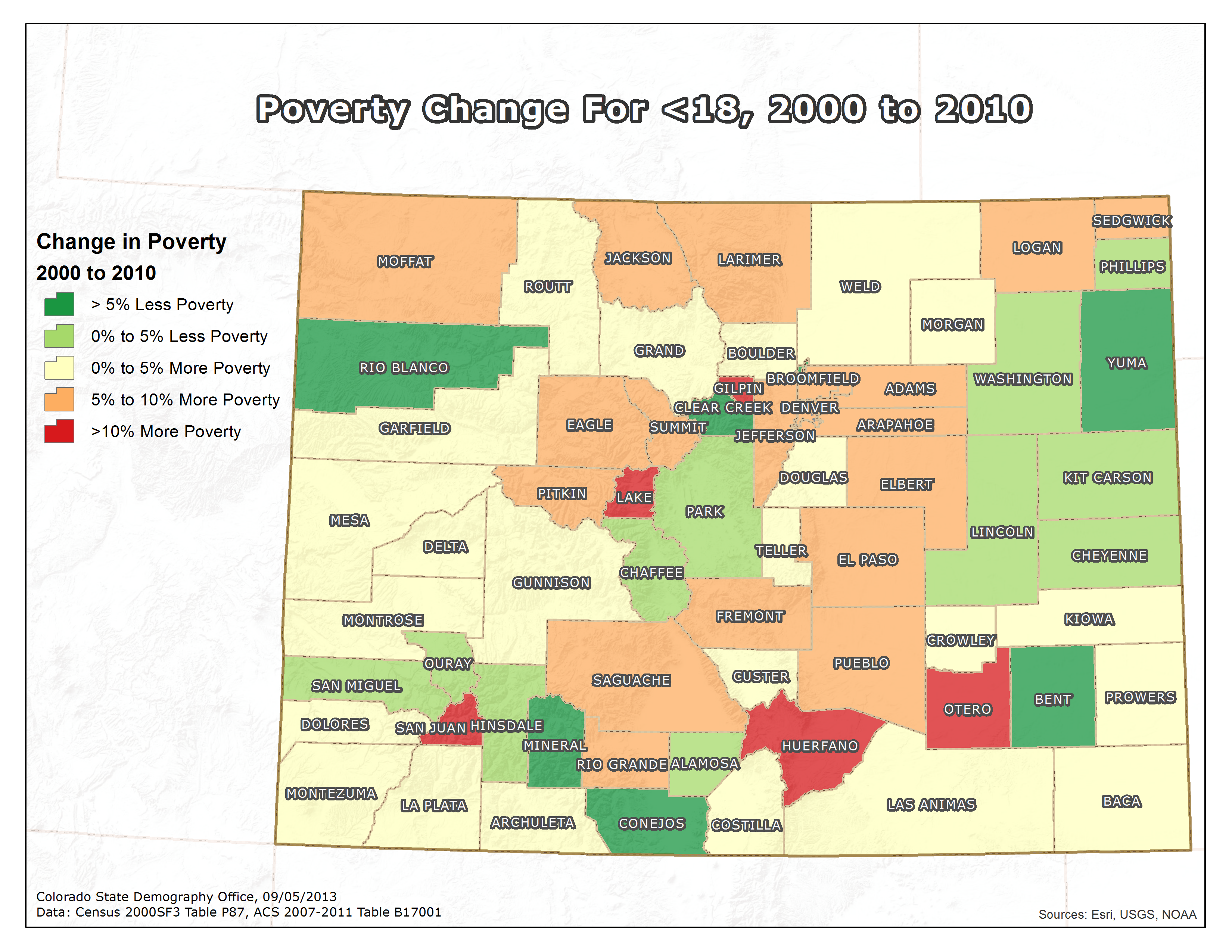 State Demography Office on