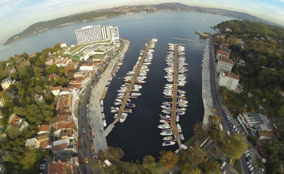 İstinye Boat Park