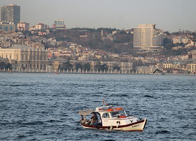 Kuruçeşme Mahallesi, Beşiktaş