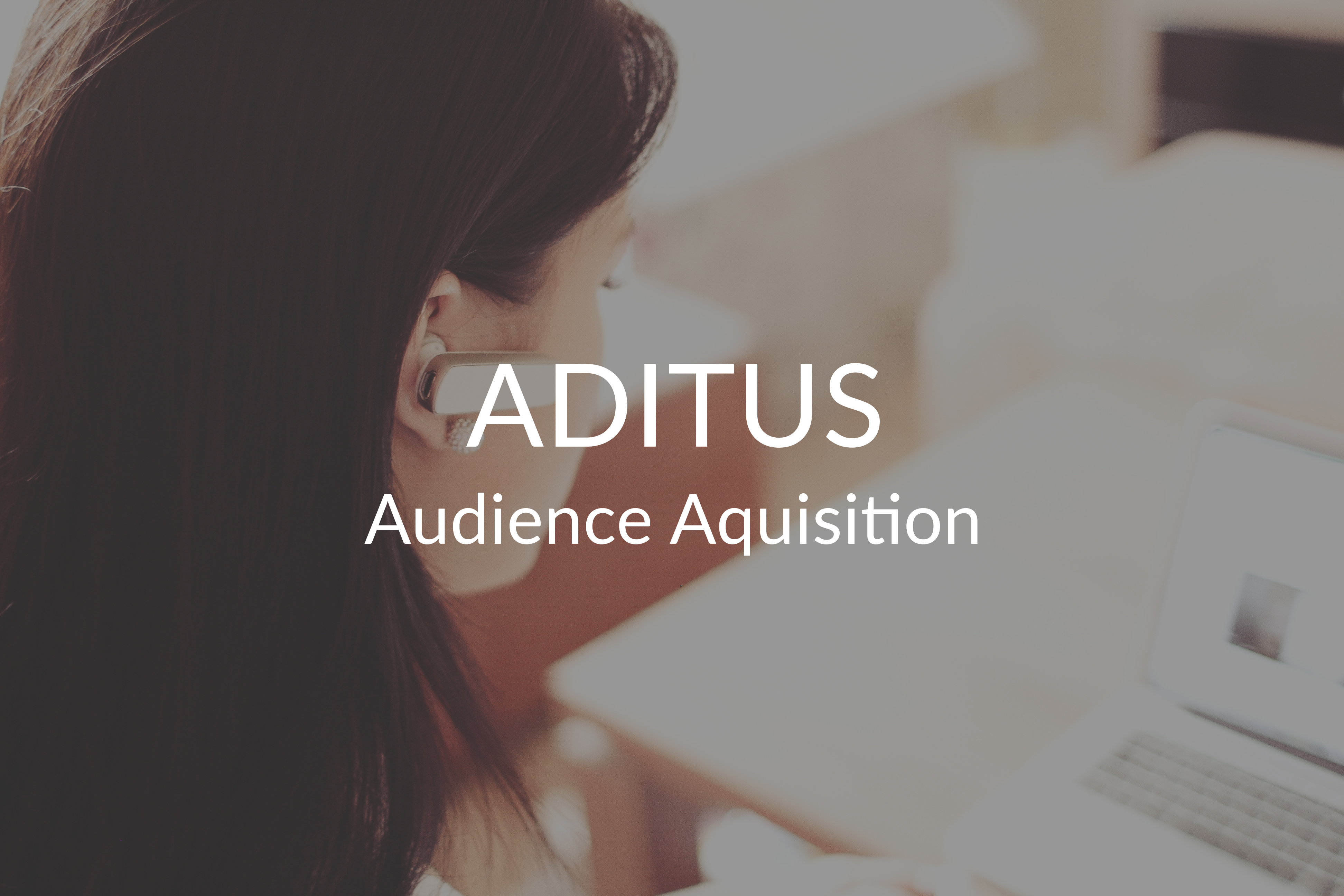 Aditus Case Study - replacing Lead Intelligence