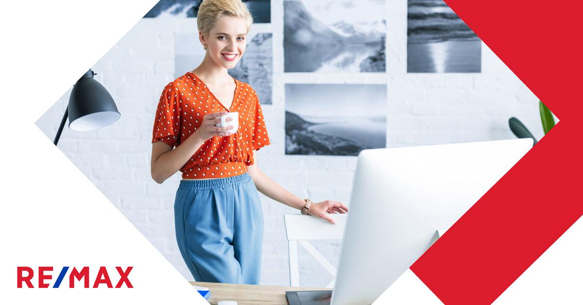 10 astuces pour aménager un coin bureau dans un petit espace