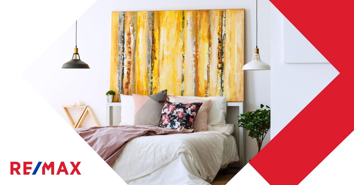 DIY : Têtes de lit faciles à réaliser pour les petits budgets