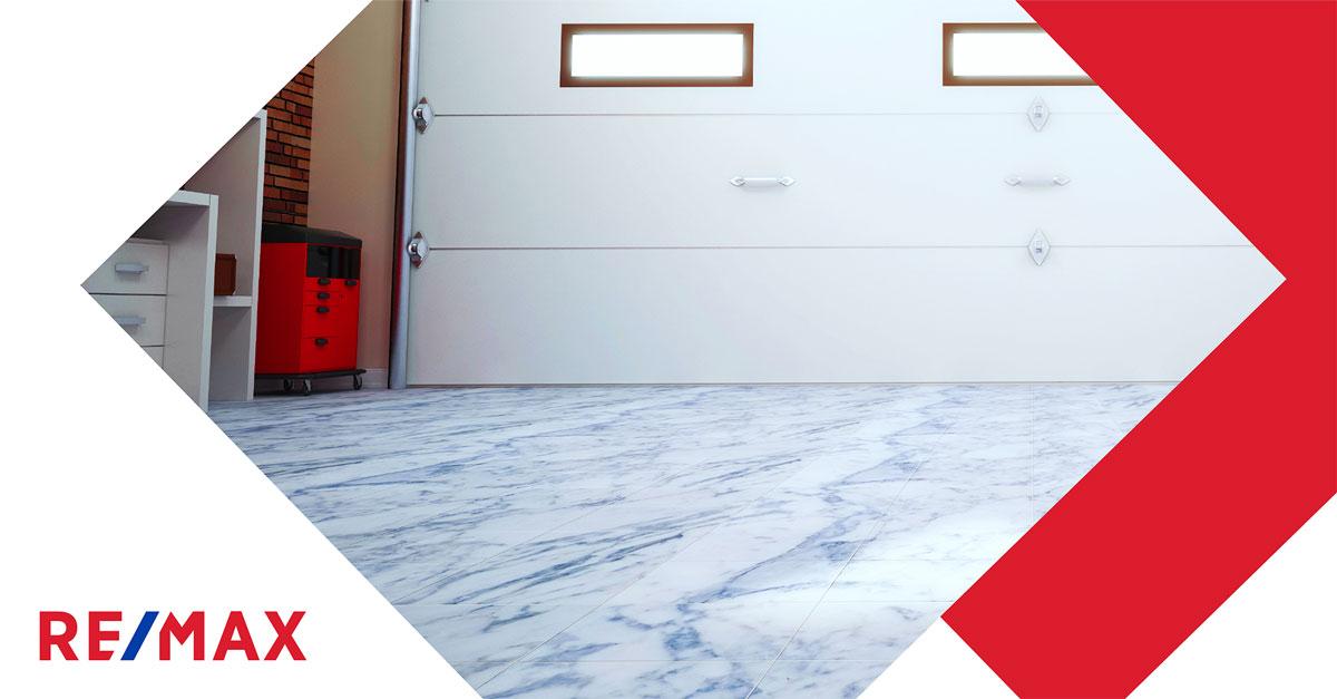 Comment choisir un revêtementpour le plancher du garage?