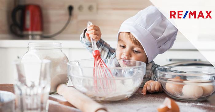 Semaine de relâche : 5 activités stimulantes à faire à la maison