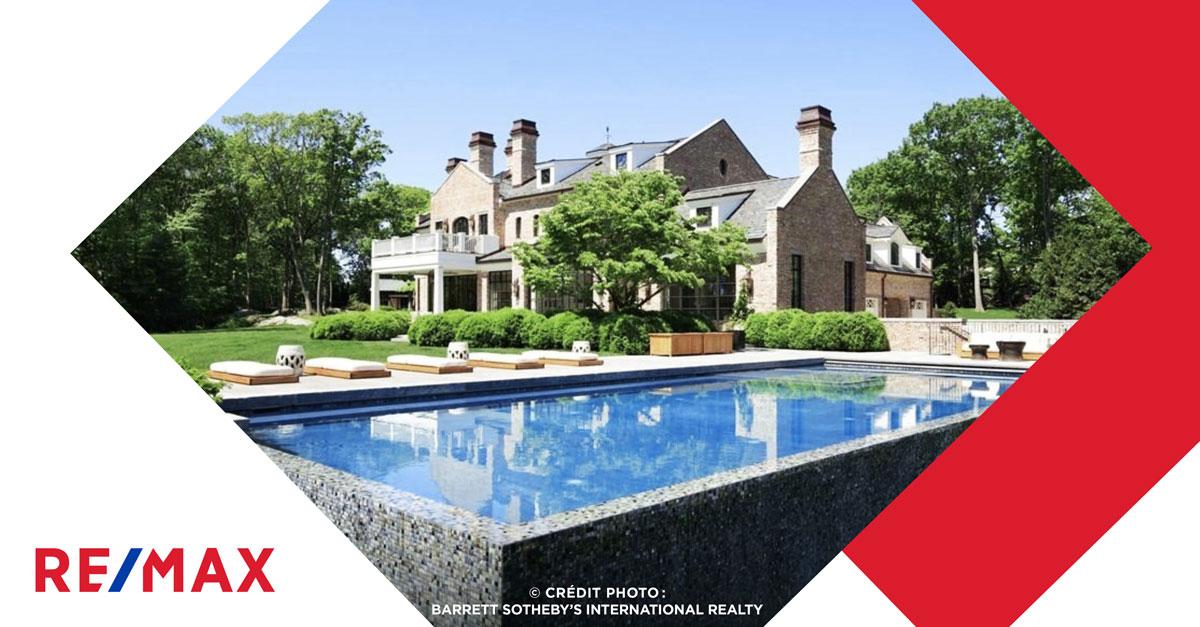 52 millions $ : la splendide demeure de Gisele et Tom est à vendre!
