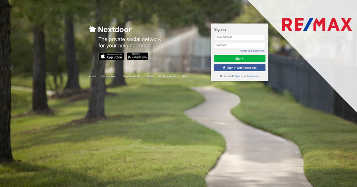 À quand les applications québécoises pour les voisins?