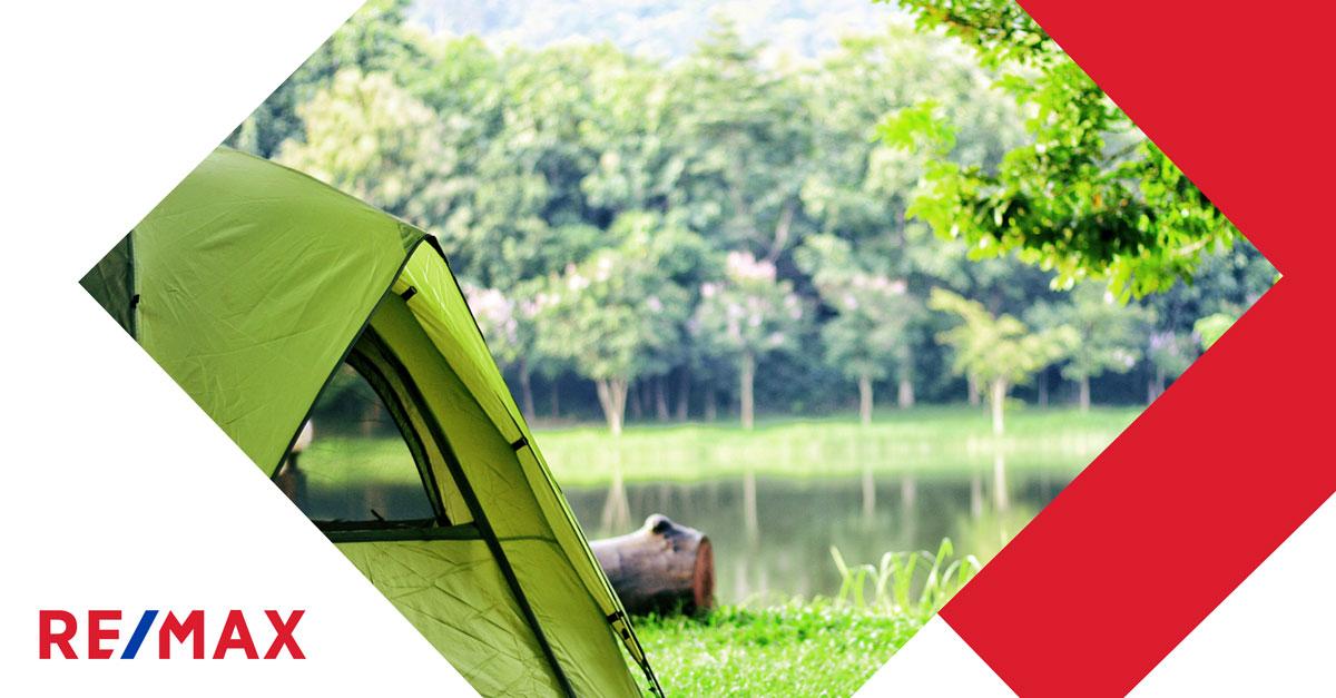 5 campings incontournables du Québec à découvrir