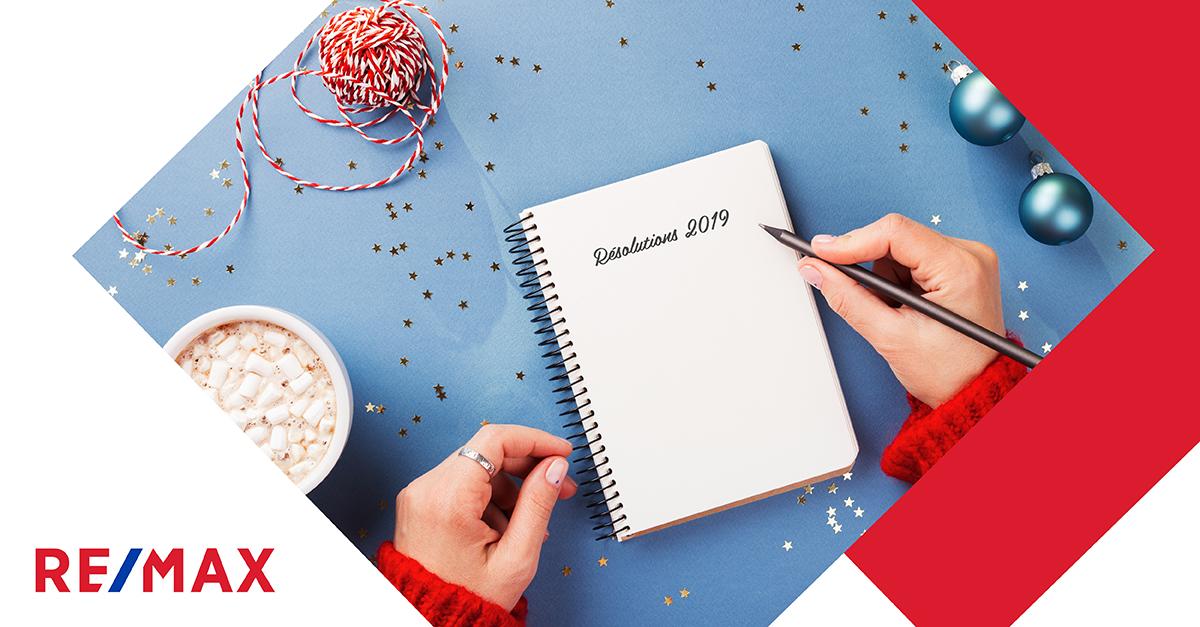 Résolutions 2019 : L'heure du rangement post-fêtes