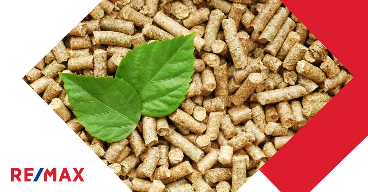 Écolo et novateur : tout sur le chauffage aux granules de bois