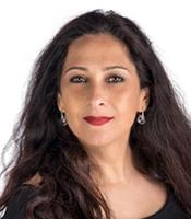 Karima Tidjani