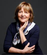 Ginette Bouffard
