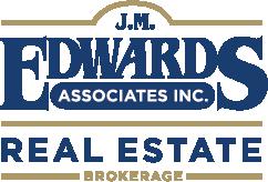 J.M. Edwards Associates Inc., Brokerage