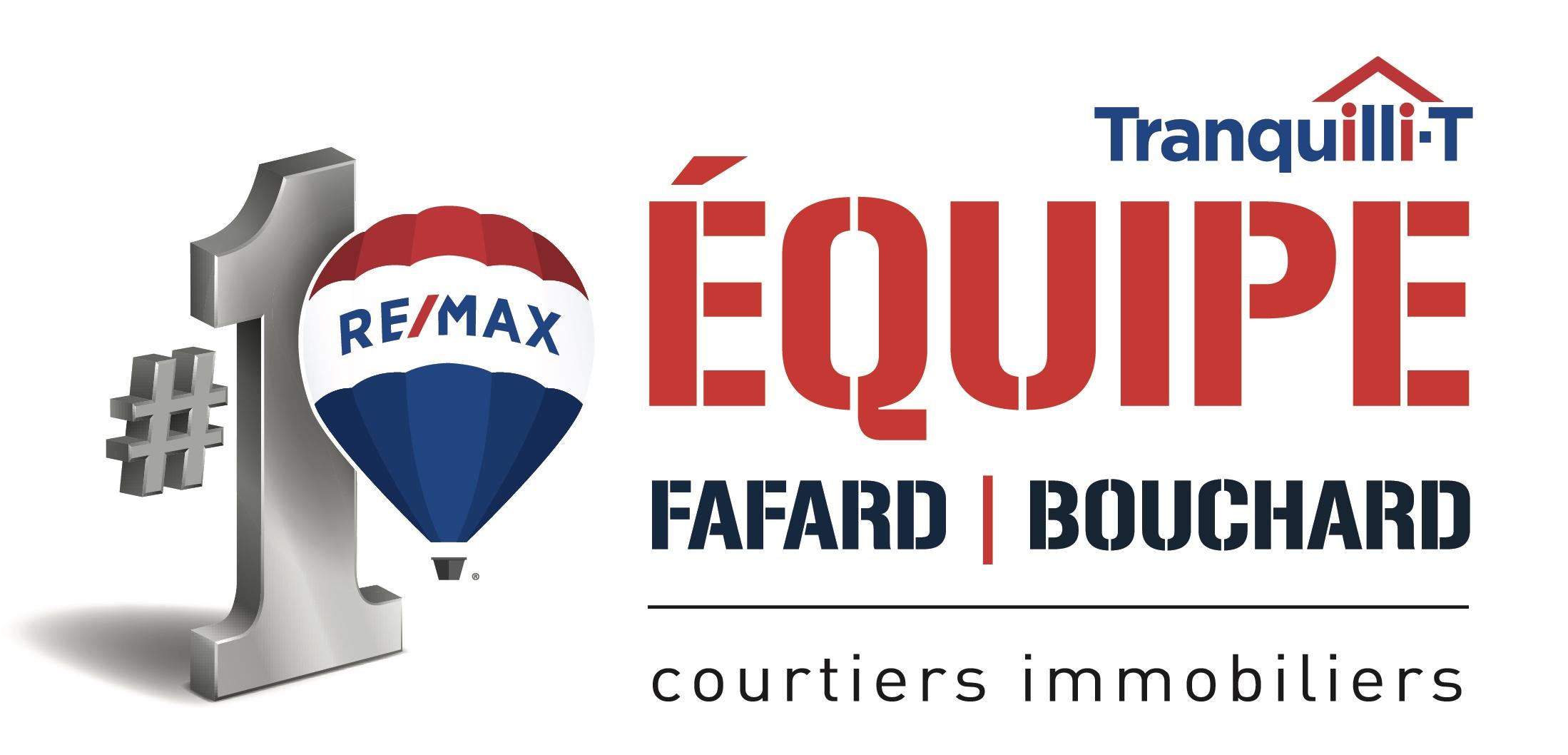 Équipe Fafard Bouchard