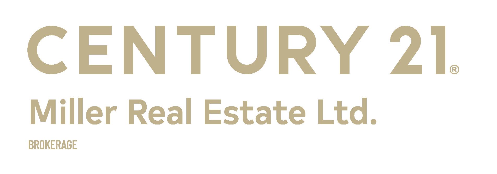 Century 21 Miller Real Estate