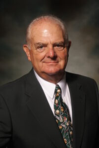 Bill Sterritt headshot