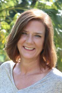 Molly Sisson headshot