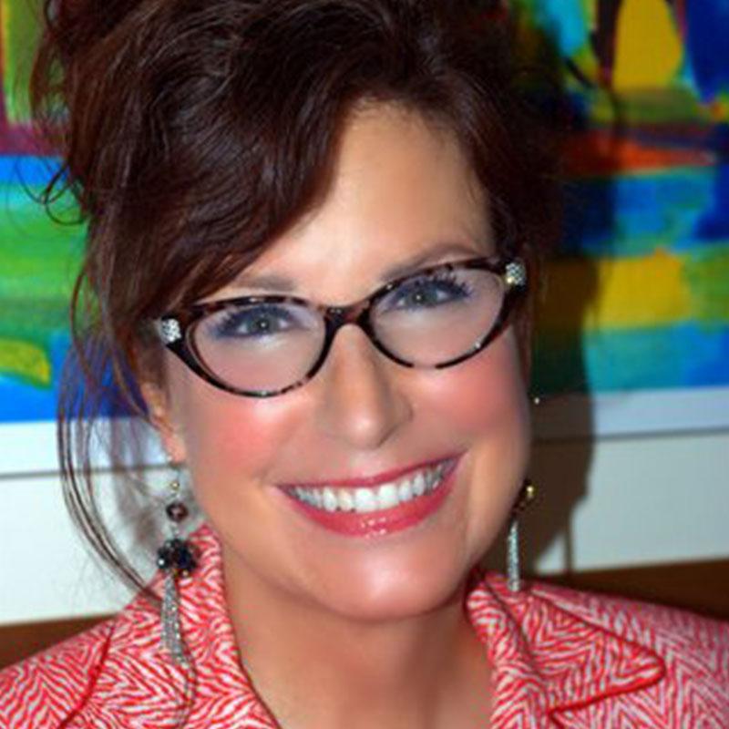 Amy Blevins