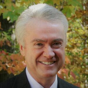 Martin Walsh headshot