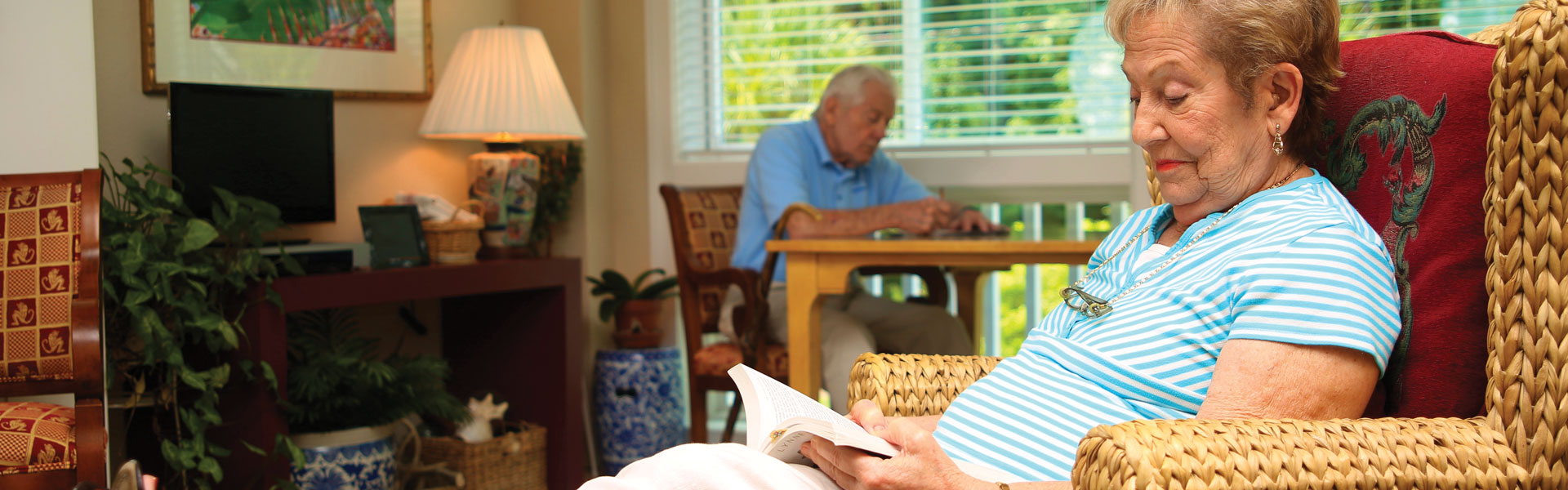 Life Care Services Ranked Highest in Customer Satisfaction in J.D. Power 2019 U.S. Senior Living Study