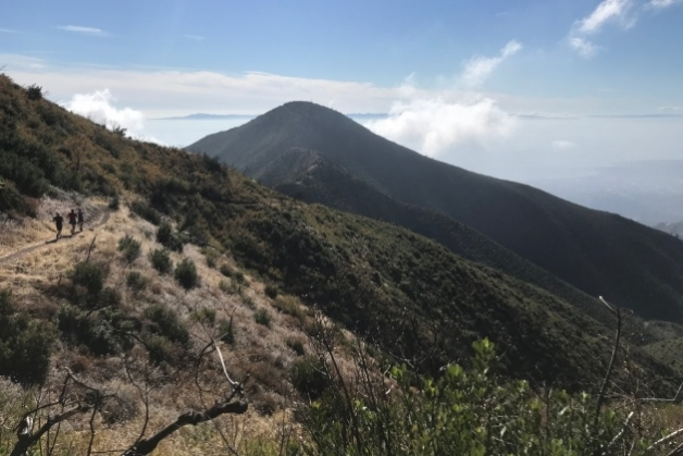 best hikes in santa barbara