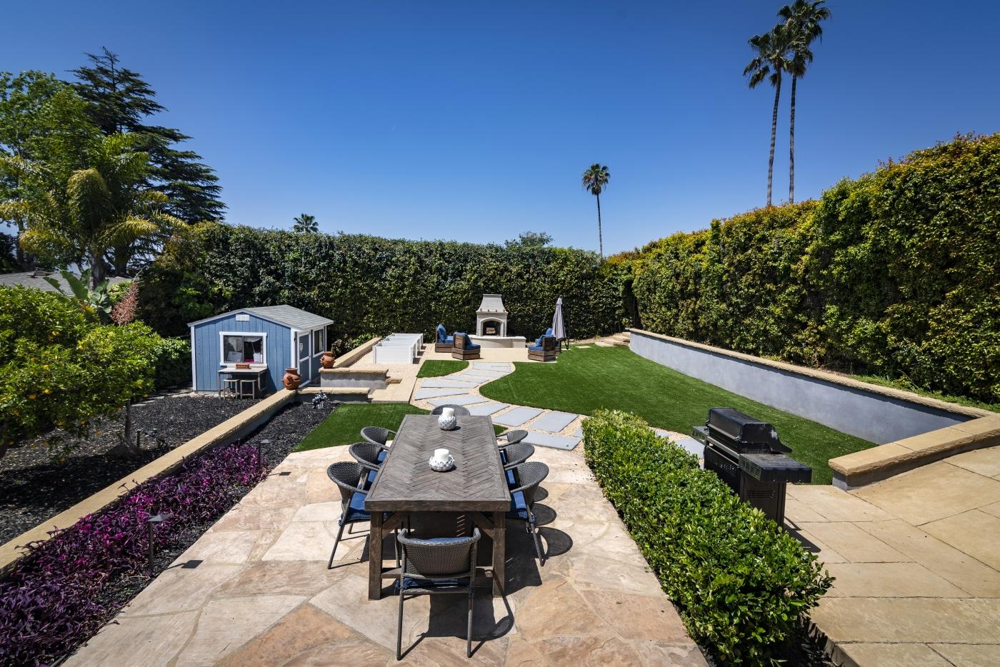 505 Alegria Road | Montecito & Santa Barbara Luxury Real