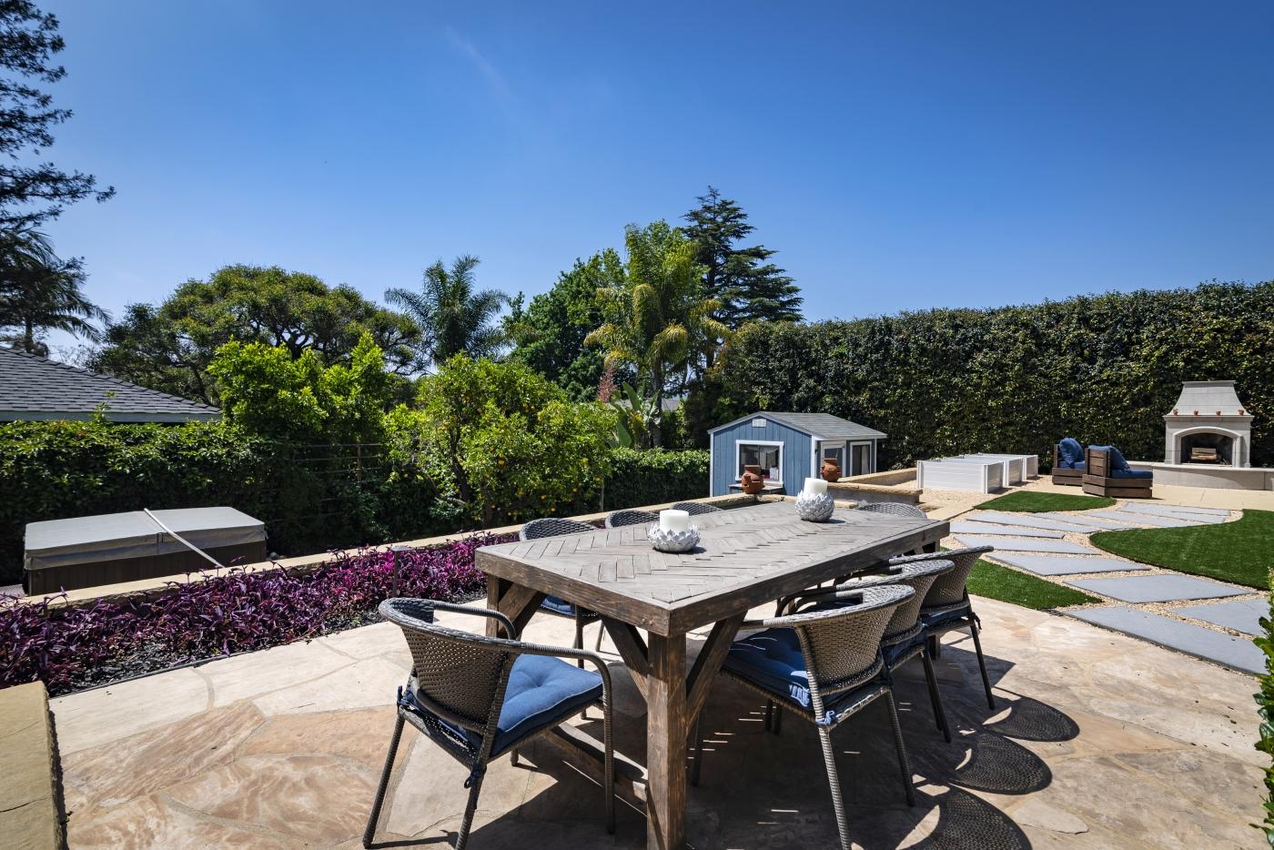 505 Alegria Road   Montecito & Santa Barbara Luxury Real