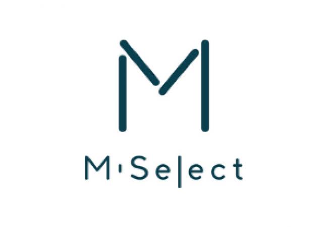 Mselect logo