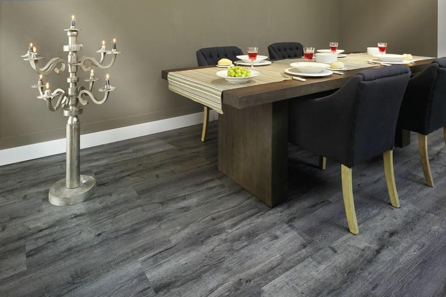Pvc vloeren houtlook unique pvc vloeren betonlook grijs hn